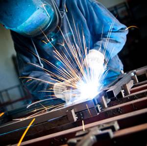Mig welding from Ottawa welder J&L Mobile Welding