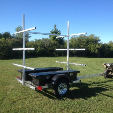 ottawa kayak trailer