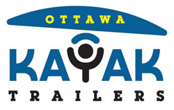 Ottawa Kayak Trailers, by J&L Mobile Welding