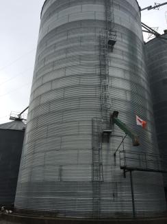ottawa welding silo access ladders