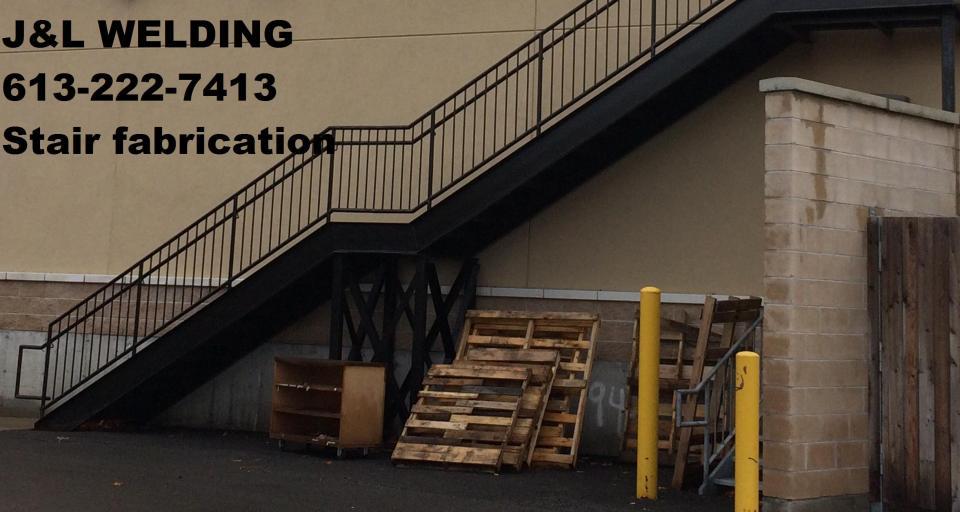 ottawa welding